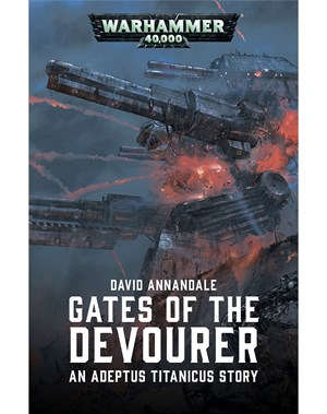 Gates of the Devourer