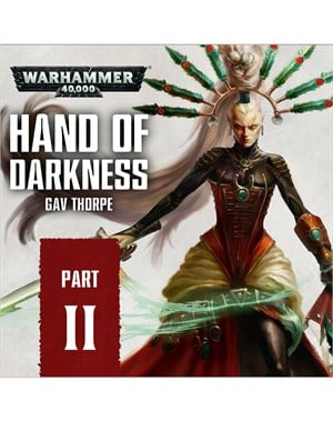 Part 2: Hand of Darkness