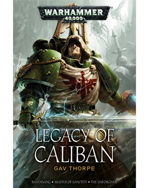 Legacy of Caliban