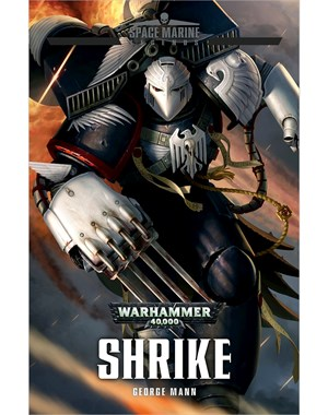 Space Marine Legends: Shrike