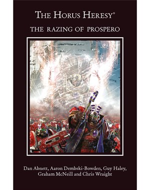 The Razing of Prospero