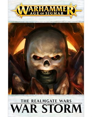 The Realmgate Wars: War Storm