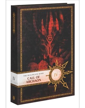 Call of Archaon (Exclusive Edition)