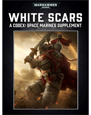 White scars codex supplement pdf