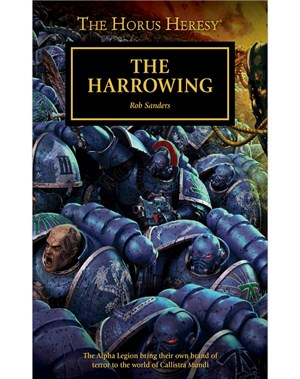 The Harrowing (eShort)
