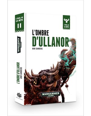 L'ombre D'ullanor (French - Hardback)