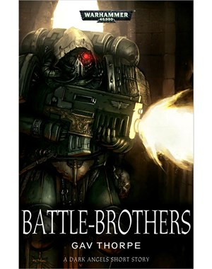 Battle-Brothers (eBook)