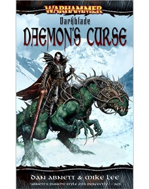 The Daemon's Curse