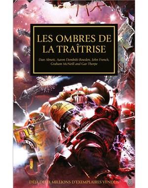 Les Ombres de la Traitrise (Premium Paperback)