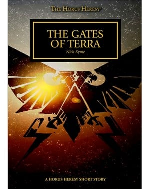 The Horus Heresy: Gates of Terra, The (eBook)