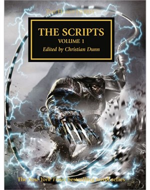 The Scripts: Volume I