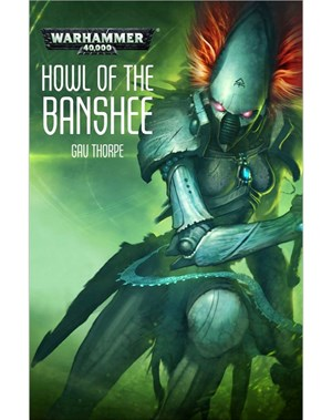 Howl of the Banshee (eBook)