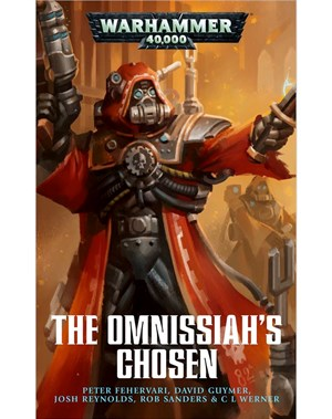 The Omnissiah's Chosen