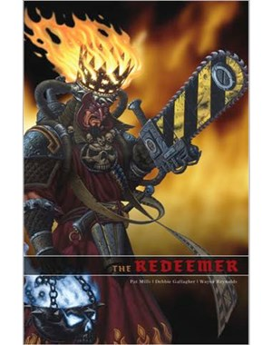 Redeemer, The (full colour edition)