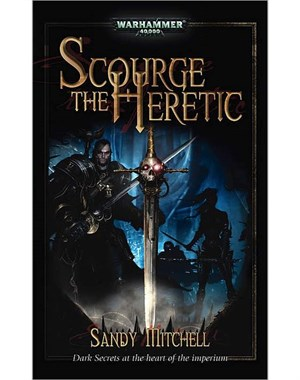 Scourge the heretic & Innocence proves nothing Scourge-the-Heretic