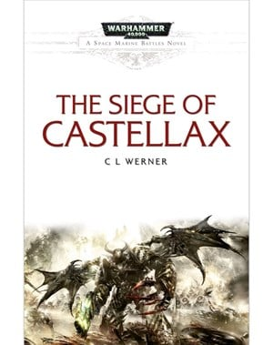 Siege of Castellax, The