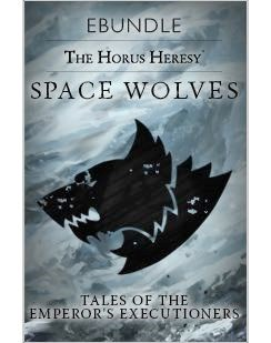 Space Wolves: eBundle