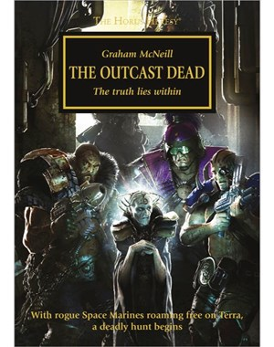 Book 17: The Outcast Dead