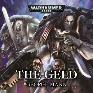 A Raven Guard Audio Drama - Warhammer 40,000 - George Mann