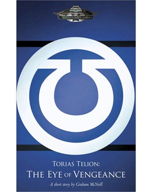 Black Library Advent Calendar 2013 Torias-Telion-The-Eye-of-Vengeance