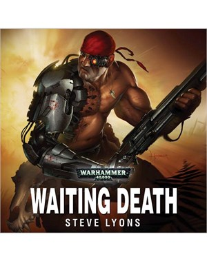Waiting Death (Audio drama)