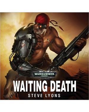 Waiting Death (Audio drama)