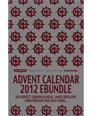 Advent Calendar 2012 eBundle