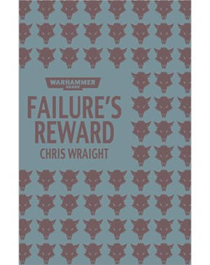 Failure's Reward (eBook)
