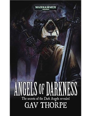 Angels of Darkness (eBook)