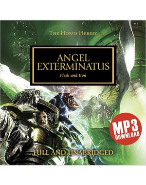 Angel Exterminatus Unabridged Audiobook (MP3)