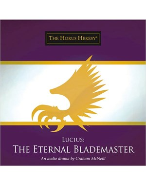 Black Library Advent Calendar 2013 - Page 3 Audio-lucius-blademaster