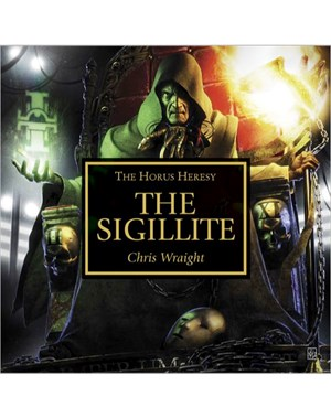 Sigillite, The (audio drama)