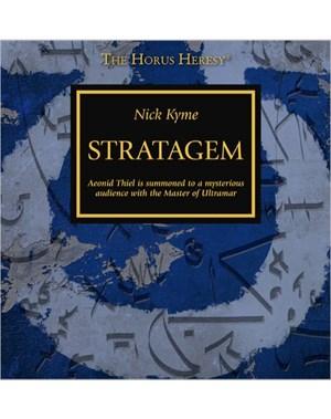 Stratagem - Nick Kyme