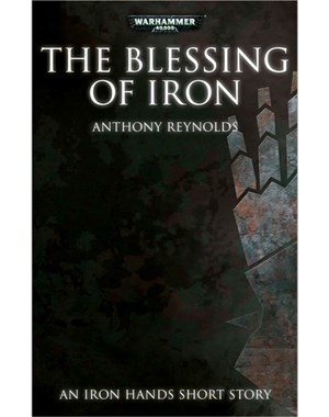 The Blessing of Iron