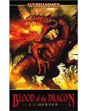 Brunner the Bounty Hunter 2, Blood of the Dragon - C. L. Werner