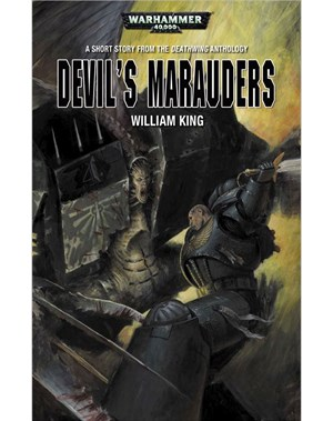 Devil's Marauders (eBook)