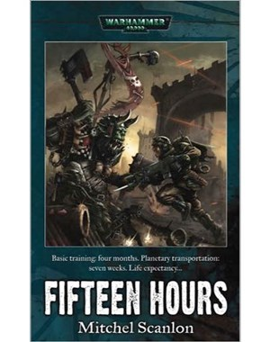 Fifteen Hours (eBook)