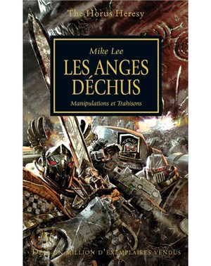 Les Anges Déchus (eBook)
