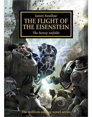 Flight of the Eisenstein, The (Hardback Edition)