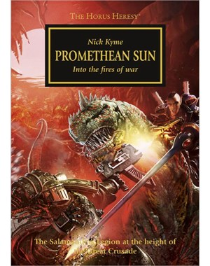 The Horus Heresy: Promethean Sun