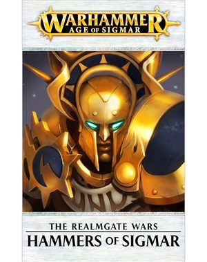 The Realmgate Wars: Hammers of Sigmar