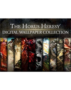 The Horus Heresy Wallpaper Collection