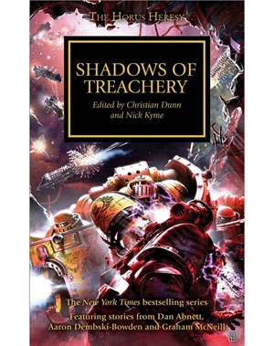Shadows of Treachery