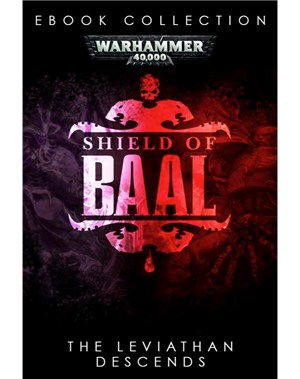 Black library 2017 newsrumours thread xmas advent page 3 httpblacklibrarywarhammer 40000shield of baal ebook collectionml fandeluxe Images