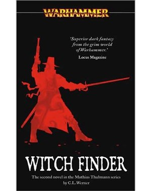 Witch Finder