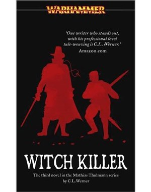 Witch Killer