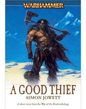 A Good Thief