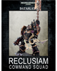 Dataslate: Reclusiam Command Squad (eBook Edition)