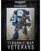 Dataslate: Tyrannic War Veterans (eBook Edition)
