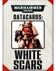 Datacards: White Scars (eBook)